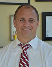 Kurt Sokolowski, insurance broker NC