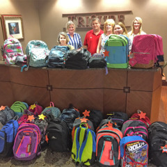 TriSure Helps Kids go Back to School with Pride